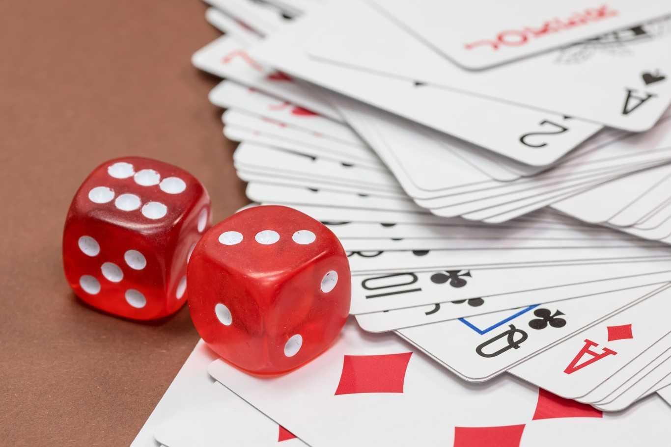 Betclic poker app