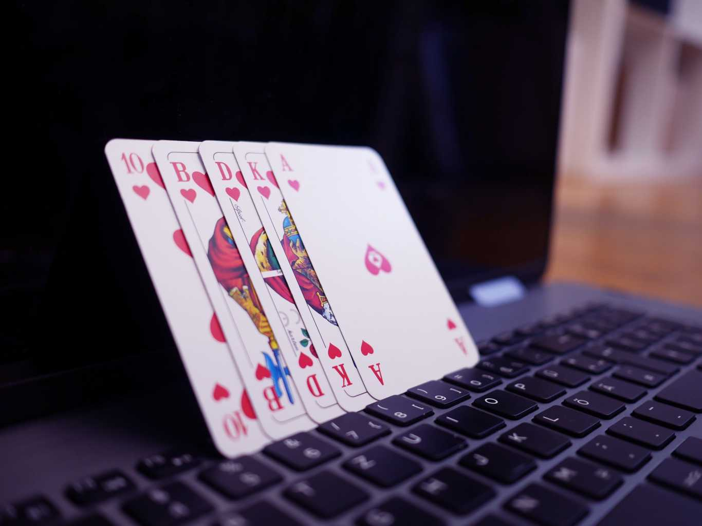 Winamax mobile poker app
