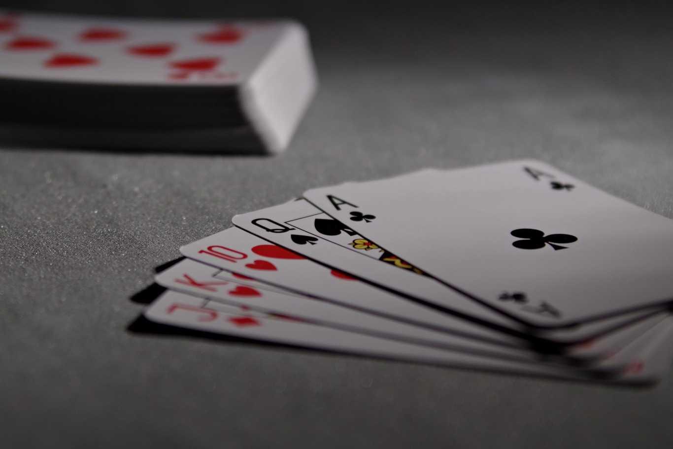 1xBet poker app