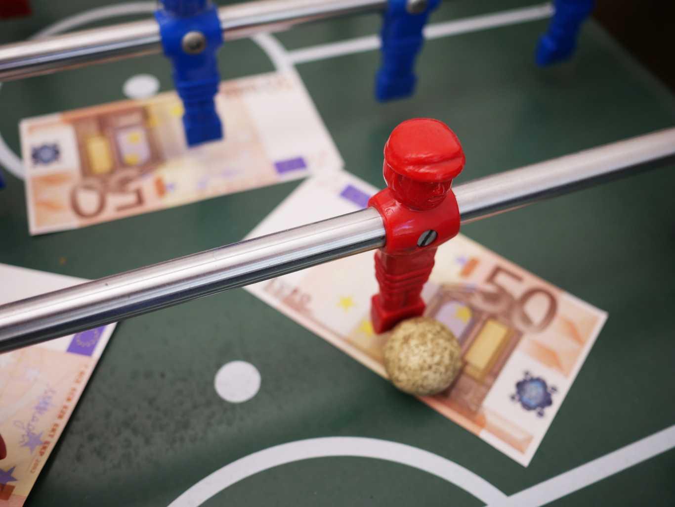 Sport mobile betting